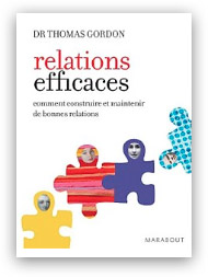 """Relations efficaces"" Thomas Gordon"