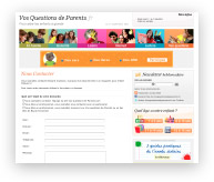 vos questions de parents